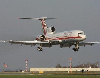 Nikt nie chce kupić rządowych Tu-154M i Jaków-40. Co teraz?