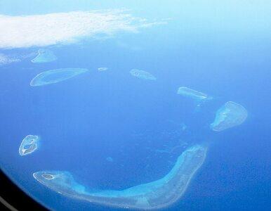 Chiny stawiają rakiety na spornym archipelagu. Sąsiedzi zaniepokojeni
