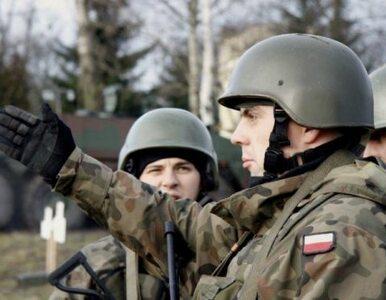 """Polscy żołnierze reprezentacyjni dostaną nową broń? """"Stara ma już 60 lat"""""""