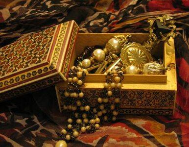 Zuchwały napad we Francji. Skradziono biżuterię wartą 9 milionów euro