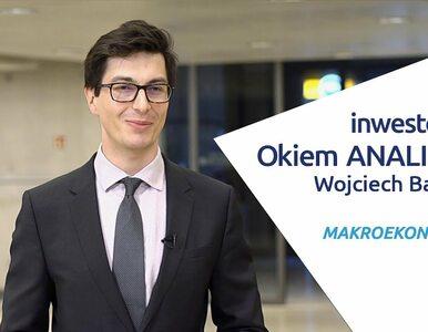 Makroekonomia Okiem ANALITYKA #38, Wojciech Bartosik