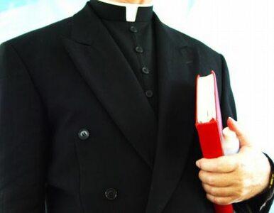 Duchowni podejrzani o czyny pedofilskie zawieszeni przez abpa Hosera