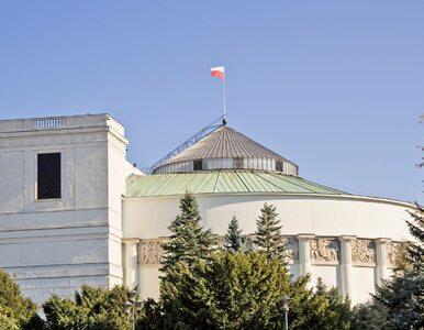 Sejm przyjął rządowy projekt ustawy o dystrybucji ubezpieczeń