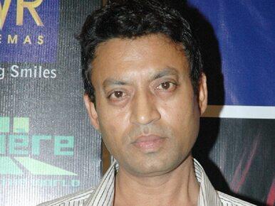 """U gwiazdy Bollywood zdiagnozowano rzadką chorobę. """"Miłość ludzi wokół..."""