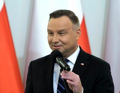 """""""Rz"""": Uważa się za prezydenta II RP. Chce zastąpić Andrzeja Dudę"""