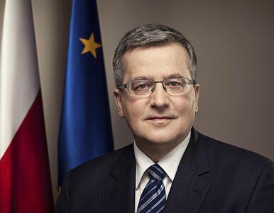 Brak Kaczyńskiego i Dudy na 25-leciy Wolności. Komorowski: Żałuję