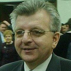 Andrzej Pęczak