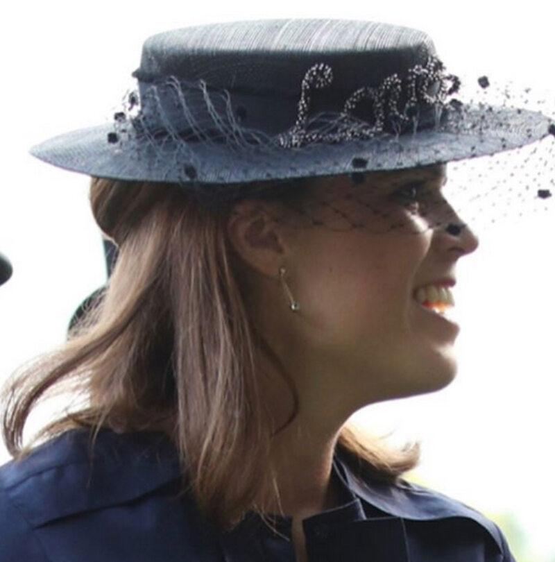 Księżniczka Eugenie