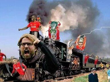 Szaleństwo na Anfield! Liverpool nie miał litości dla Romy. Memy po...
