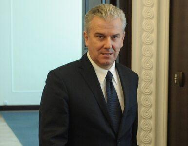 Grabarczyk: Po sprawie Durczoka są potrzebne zmiany w prawie