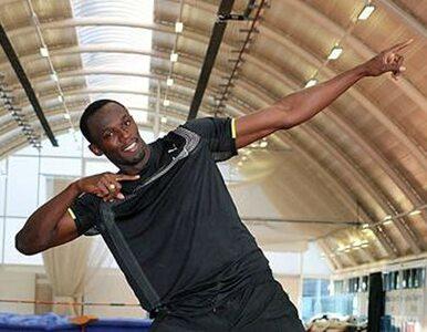 Olimpiada 2012: Bolt i Phelps dostali... za krótkie łóżka