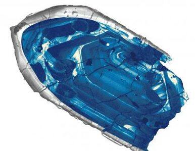 Odkryto najstarszy kryształ w historii świata