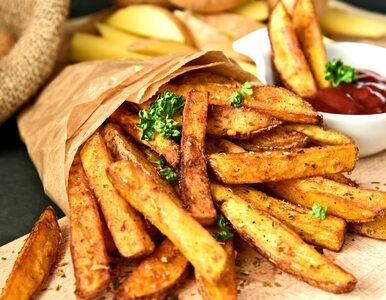 Frytki – jak sprawić, by miały mniej kalorii?