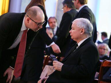 Bielan zdradza szczegóły dot. poprawek PiS do prezydenckich projektów