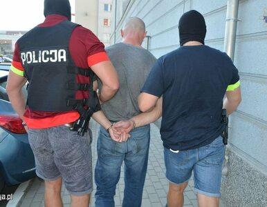 Rzucił kamieniem w okno synagogi w Gdańsku. Policja zatrzymała 27-latka