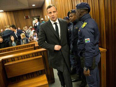 Oscar Pistorius usłyszał nowy wyrok. Za kratkami spędzi ponad 13 lat