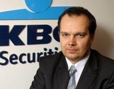 Grzegorz Zięba, analityk KBC Securities: Mimo wakacji sporo się dzieje