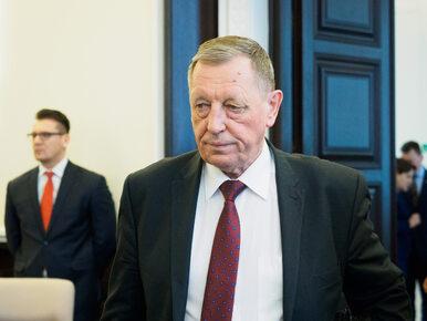 Zaniedbania w Puszczy Białowieskiej? Minister zawiadamia prokuraturę