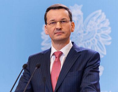Były wykładowca premiera: Morawiecki był potencjalnie bardzo niebezpieczny