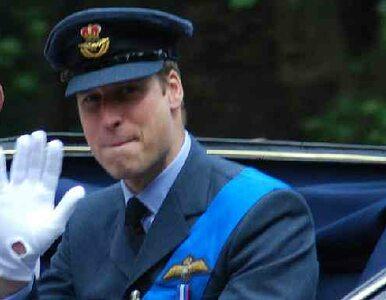 Książę William i Kate zamieszkają w Londynie