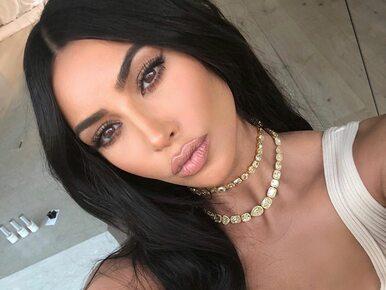 Kim Kardashian-West wprowadza na rynek linię bielizny. Japończycy są...