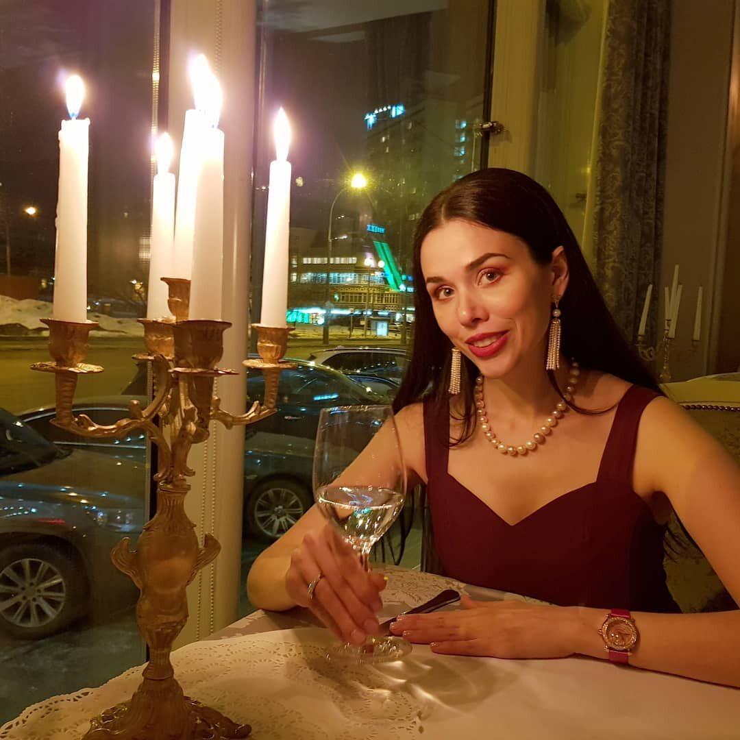 Anna Telegina