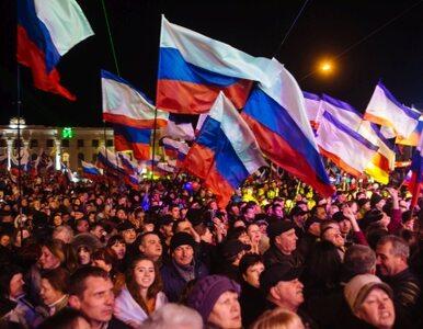 Od miesięcy było wiadomo o inwazji na Krym?