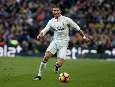 Ronaldo opublikował w sieci swoje zeznanie podatkowe