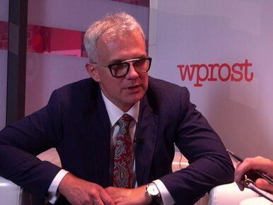 """Forum Ekonomiczne Krynica. Prezes Grupy Lotos w wywiadzie dla """"Wprost"""""""