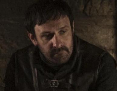 """Serialowy lord zarządca Nocnej Straży z """"Gry o tron"""" został dostawcą...."""
