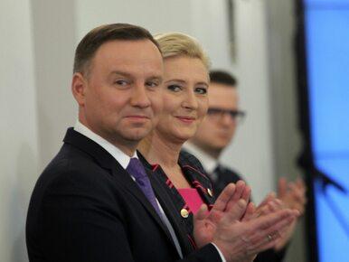 Historyczny sukces polskiej kadry. Andrzej Duda pogratulował skoczkom