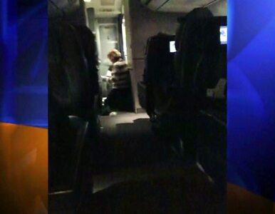 Pilot z zawałem za sterami, pasażerka ratuje mu życie