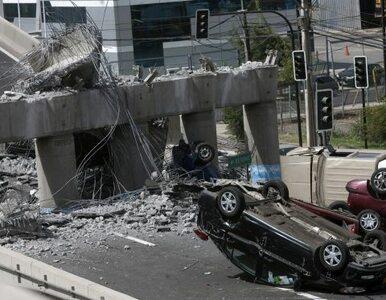 Rośnie tragiczny bilans ofiar w Chile