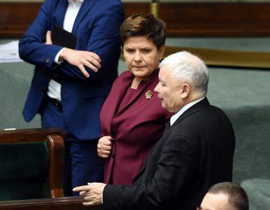 Niespodziewana wizyta premier u prezesa PiS. Co było powodem?
