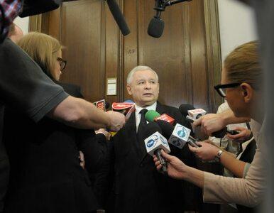 """PiS wzywa rząd do... zbojkotowania Euro 2012. """"Europa powinna rozważyć..."""