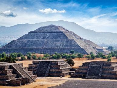 """""""Cocolitzli"""" zabiło Azteków. Miliony ludzi umierały w męczarniach"""