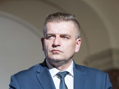 Liroy-Marzec zapowiada wniosek o odwołanie Radziwiłła. Były minister...