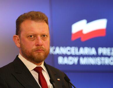 Szumowski: Polacy poddawani są testom w stopniu wyższym, niż w...