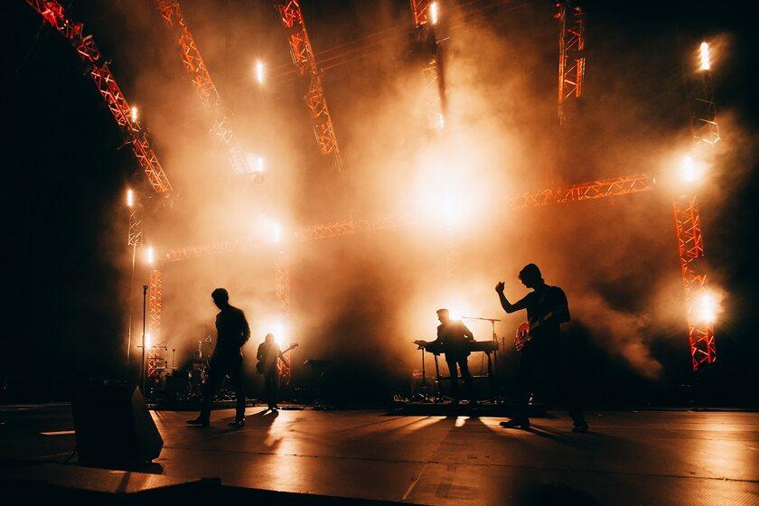 Koncert, zdjęcie ilustracyjne