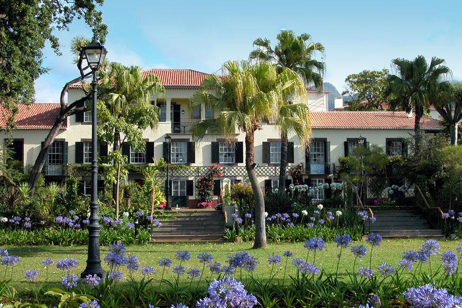 Hotel Quinta Jardins do Lago, Portugalia