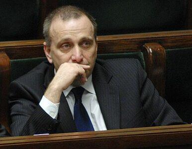 Schetyna: Liczę, że raport ws. więzień CIA pomoże polskiej prokuraturze