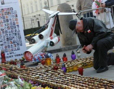 Wdowa po ofierze katastrofy: Rosjanie ich zabili. To był zamach
