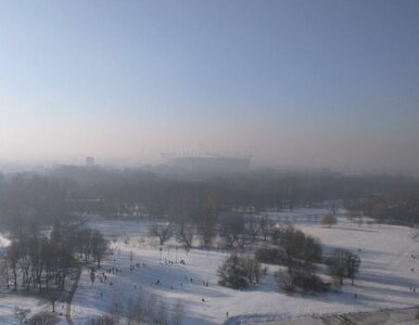 Smog w Warszawie. W poniedziałek darmowa komunikacja miejska