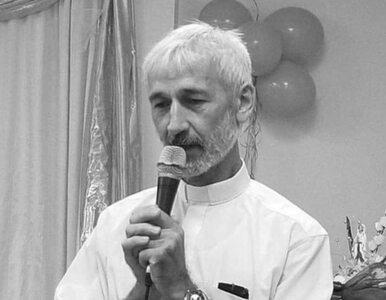 Polski misjonarz nie zginął w wypadku. Policja twierdzi, że został...