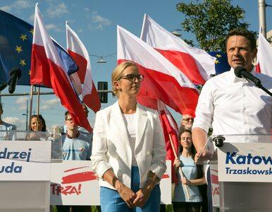 Teść ocenia Trzaskowskiego w najnowszym spocie: Warszawiak, niby pięć...