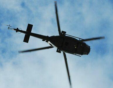 W Kenii odnaleziono jeden z zaginionych śmigłowców. Poszukiwania trwają