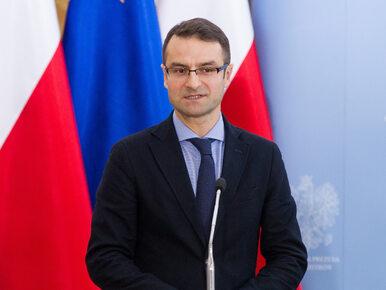 """Polityk PiS nazwał dziennikarza TVN 24 """"szczylem"""". """"Prowokował,..."""
