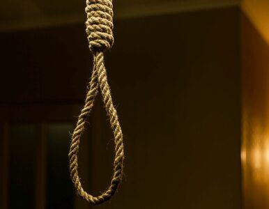 Najwięcej egzekucji od 2008 r. W Japonii powieszono dwóch kolejnych...