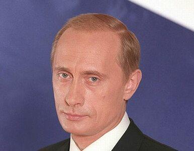 """""""Nie pytajcie Putina o wybory"""". Skandal w Czechach. Dziennikarze oburzeni"""