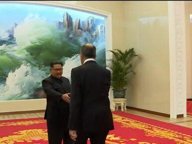 Kim Dzong Un pokazał jeden ze swoich pałaców. To rezydencja dla gości